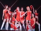 Concert của TWICE bị báo Mỹ vùi dập không thương tiếc: flop nặng, bất tài, biểu cảm như robot