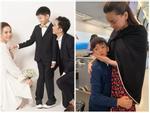 Đăng lại ảnh tiễn con trai về nhà dự hôn lễ Cường Đô La, Hồ Ngọc Hà gây sốt với status Thương Subeo-5
