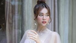 Ninh Dương Lan Ngọc khoe nhan sắc xinh đẹp ngỡ ngàng sau khi tiết lộ nguy cơ mắc bệnh ung thư