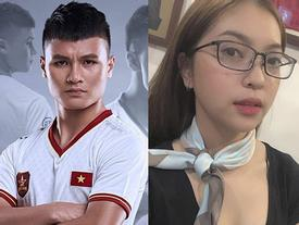Chỉ một động thái nhỏ của Quang Hải và Nhật Lê, 'thánh soi' đã nhìn thấy nguy cơ tan vỡ mối tình đẹp!