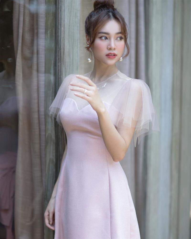 Ninh Dương Lan Ngọc khoe nhan sắc xinh đẹp ngỡ ngàng sau khi tiết lộ nguy cơ mắc bệnh ung thư-1