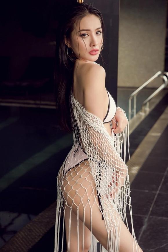 Tự nhận mình ế vì quá sexy, Yaya Trương Nhi tiếp tục khoe body gợi cảm, đốt mắt người nhìn-7