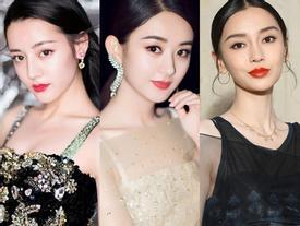 10 ngôi sao Hoa ngữ hot nhất nửa đầu năm 2019: Triệu Lệ Dĩnh bất ngờ bị mỹ nhân này vượt mặt