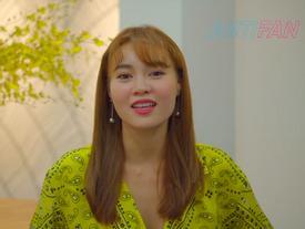 Lan Ngọc: 'Không có phim đóng, tôi phải đi quay game show kiếm tiền'