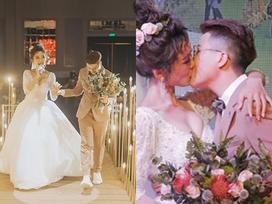 Hé lộ của hồi môn khủng mà Á quân 'Solo cùng Bolero' và đạo diễn chuyển giới nhận được trong ngày cưới