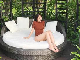 Ái nữ 20 tuổi nhà thiếu gia Minh Nhựa đăng ảnh nghỉ dưỡng sang chảnh nhưng body đẹp bỏng mắt đã chiếm mọi spotlight