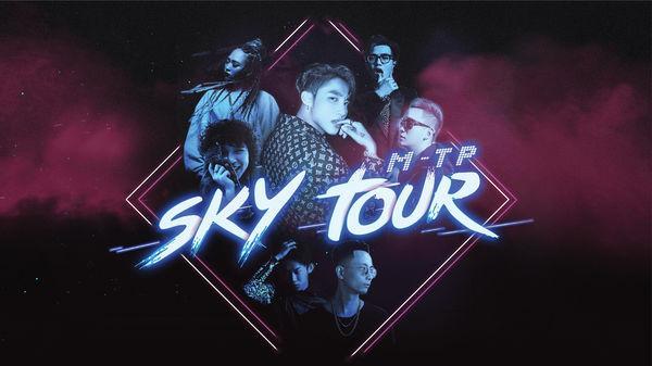 Trước thềm Sky Tour 2019, Sơn Tùng dặn dò fan điều gì?-3