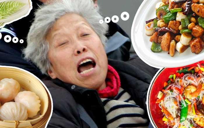 Người phụ nữ bị tâm thần vì ngày nào cũng lo lắng xem... 'Hôm nay ăn gì?'-1