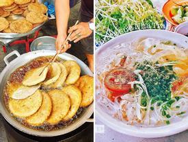 Ngoài hải sản, Nha Trang còn có loạt món ăn ghi điểm du khách