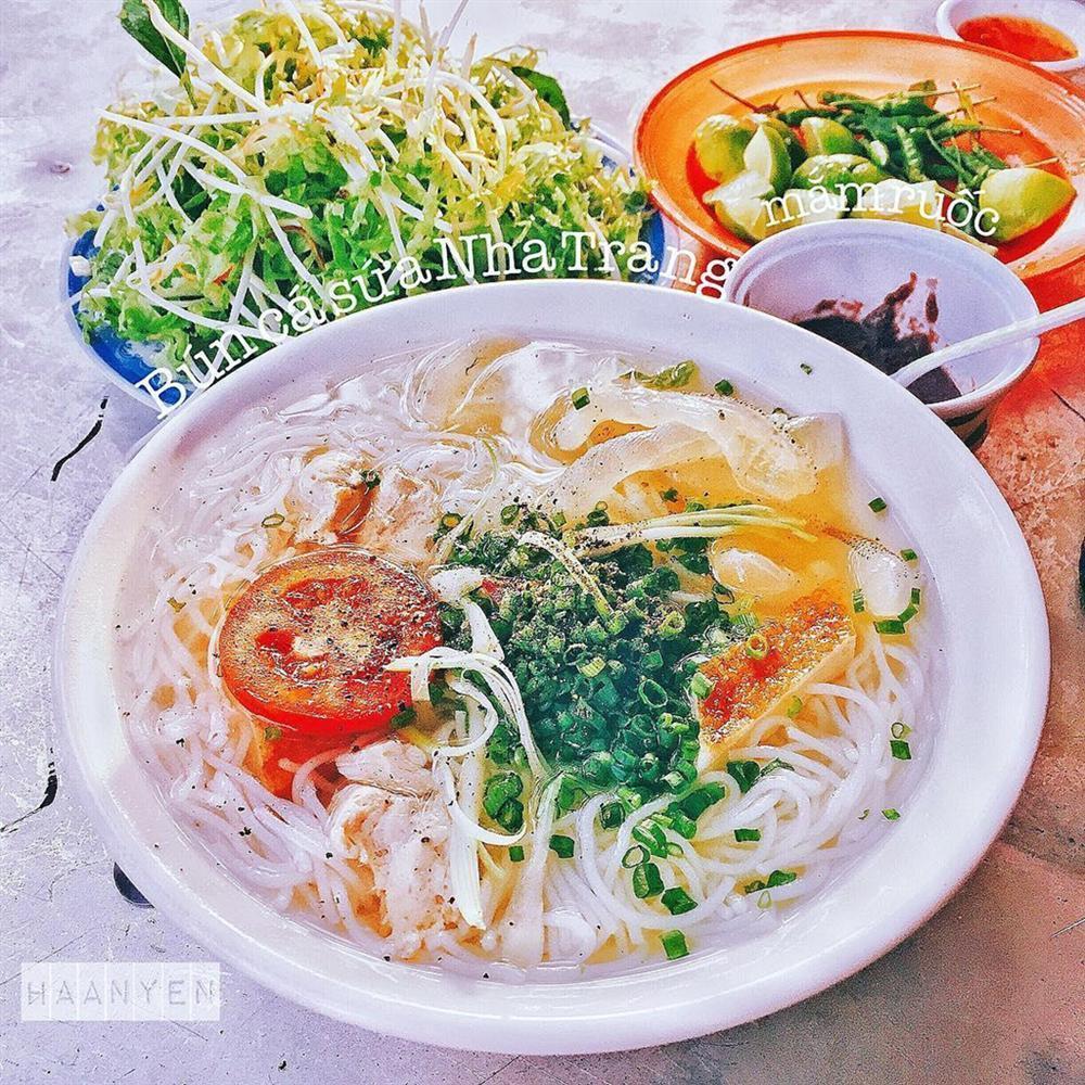 Ngoài hải sản, Nha Trang còn có loạt món ăn ghi điểm du khách-1