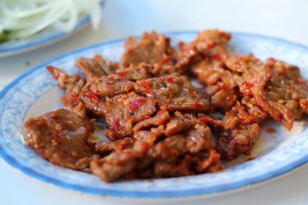 Ngoài hải sản, Nha Trang còn có loạt món ăn ghi điểm du khách-8