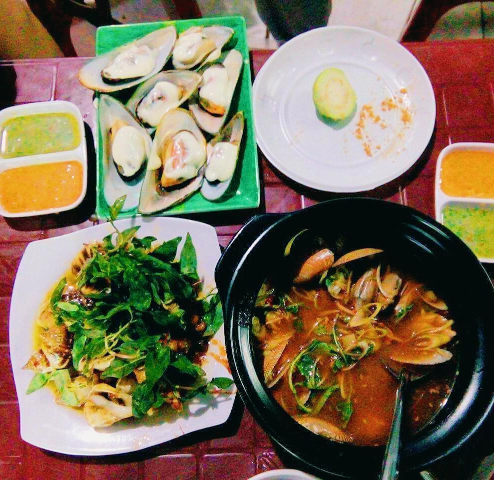 Ngoài hải sản, Nha Trang còn có loạt món ăn ghi điểm du khách-16