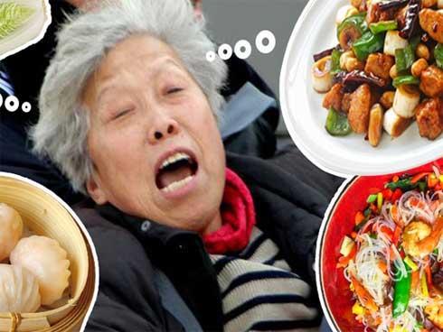 Người phụ nữ bị tâm thần vì ngày nào cũng lo lắng xem... 'Hôm nay ăn gì?'