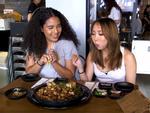 Cứ nghĩ chỉ có ở Việt Nam mới thích món lòng nướng, ai ngờ ở Hàn Quốc nhiều người cũng mê mẩn lắm đây này