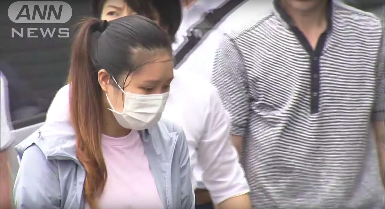 Chồng nữ sinh bị bắt vì mang 360 quả trứng và 10kg thịt lợn sang Nhật: Vợ tôi mang thêm ít đồ để ăn uống cho tiết kiệm-2