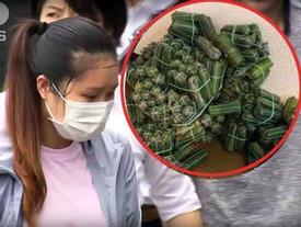 Nữ du học sinh Việt bị bắt vì mang 360 quả trứng vịt lộn và 10kg thịt lợn đến Nhật Bản: Từng bán 200k/10 cái nem chua?