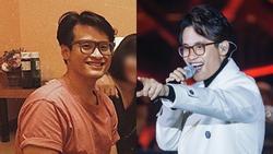 Hà Anh Tuấn để lộ thân hình phốp pháp trước concert mới, fan hốt hoảng lo lắng: 'Anh đang quay lại thanh xuân'?