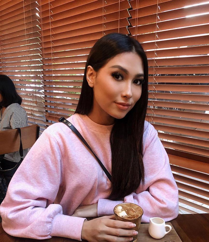 Bản tin Hoa hậu Hoàn vũ 24/7: Hoàng Thùy make-up cũng như không, nhan sắc mờ nhạt lép vế trước dàn đối thủ-5