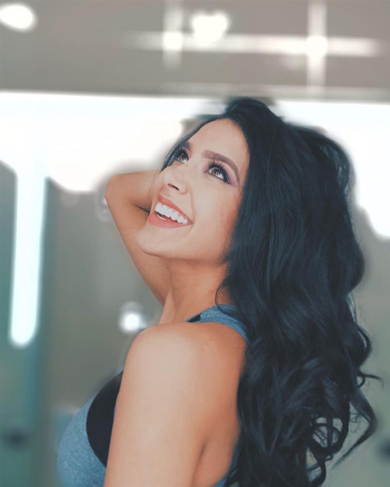 Bản tin Hoa hậu Hoàn vũ 24/7: Hoàng Thùy make-up cũng như không, nhan sắc mờ nhạt lép vế trước dàn đối thủ-4
