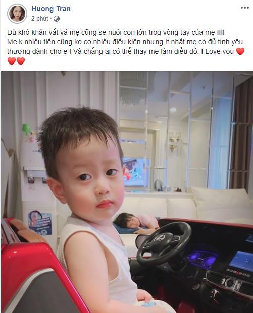 Việt Anh tuyên bố làm mọi cách đưa con trai vào Sài Gòn sống cùng, vợ cũ ẩn ý không bao giờ cho phép?-2