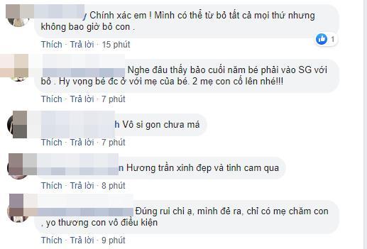 Việt Anh tuyên bố làm mọi cách đưa con trai vào Sài Gòn sống cùng, vợ cũ ẩn ý không bao giờ cho phép?-3