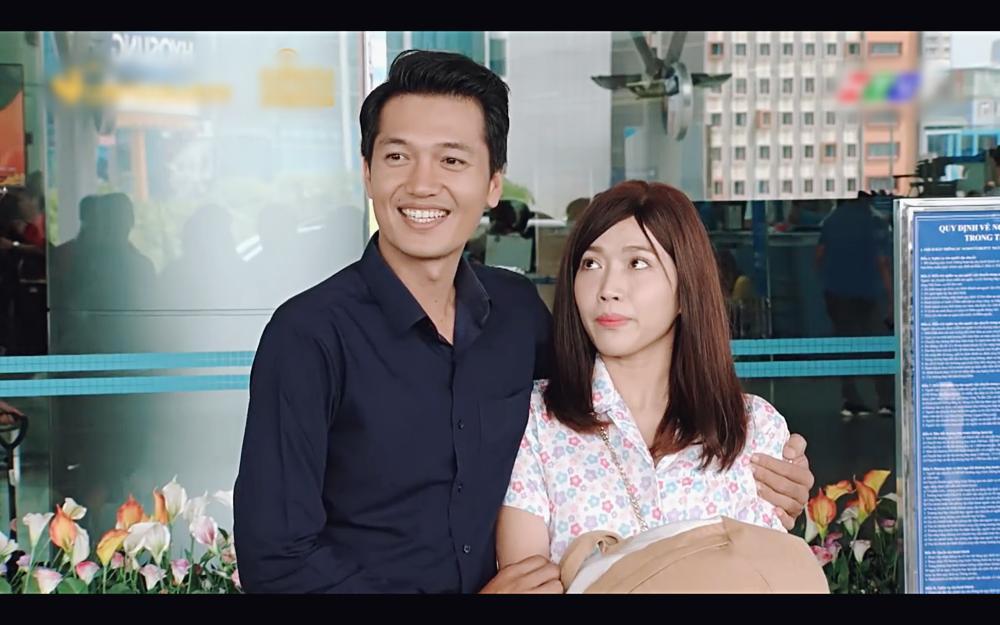 Trước khi làm sát nhân hàng loạt, Quang Tuấn là người yêu soái ca của Diệu Nhi-4