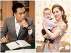 Việt Anh tuyên bố làm mọi cách đưa con trai vào Sài Gòn sống cùng, vợ cũ ẩn ý không bao giờ cho phép?