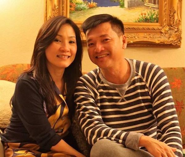 Quang Minh vẫn giữ ảnh tình cảm bên Hồng Đào sau ly hôn-1