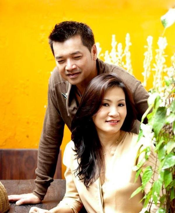 Quang Minh vẫn giữ ảnh tình cảm bên Hồng Đào sau ly hôn-2