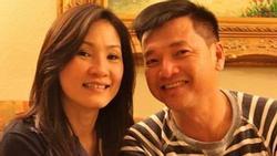 Quang Minh vẫn giữ ảnh tình cảm bên Hồng Đào sau ly hôn