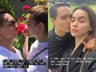 Nuôi mộng chung đôi với Hồ Ngọc Hà, phản ứng của Kim Lý ra sao khi người tình bất ngờ tuyên bố 'không cưới ai'?