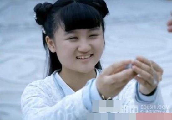 Sao nhí Trung Quốc dậy thì thành công ở tuổi 18-3
