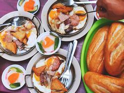 Quán ăn ngon nhất định phải thử khi lang thang Sài Gòn