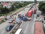 Chuyên gia phong thủy lý giải về 3 vụ tai nạn giao thông liên tiếp ở quốc lộ 5
