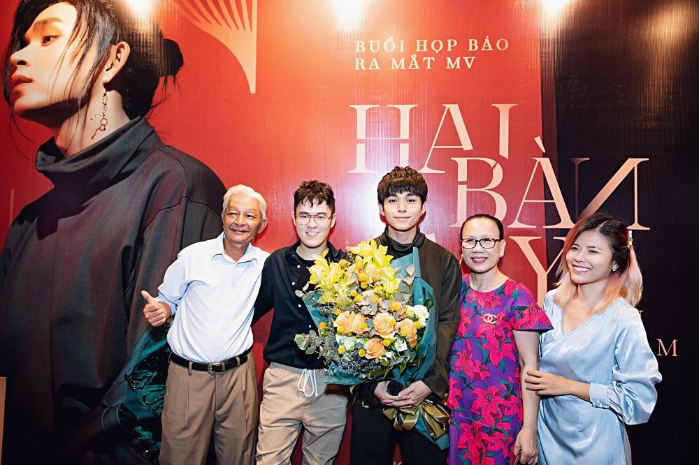 Độc lập thoát khỏi Ngô Thanh Vân, Jun Phạm thừa nhận từng bị kìm hãm khi còn ở công ty-3