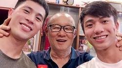 So độ đẹp trai với thầy Park, Phan Văn Đức bị fan đáp 'phũ phàng'