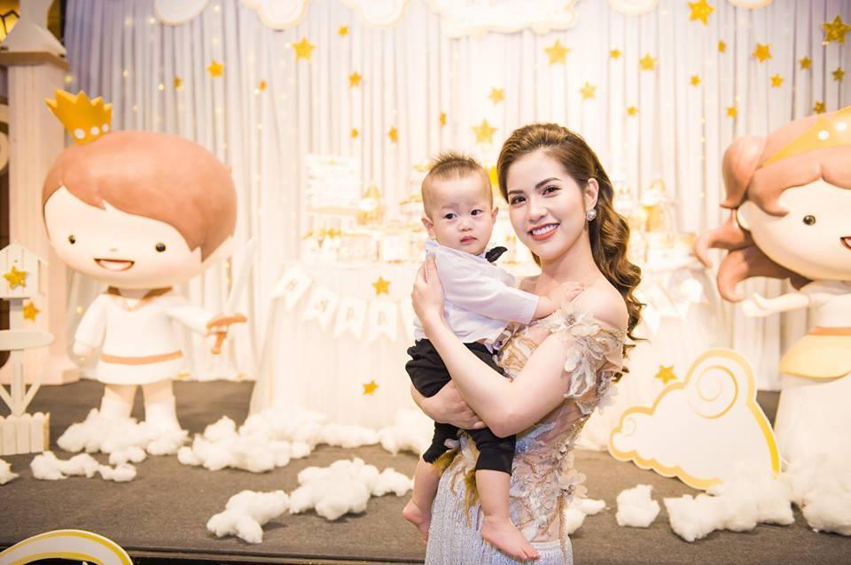 Chỉ đích danh Việt Anh, vợ cũ tuyên bố nam diễn viên không bao giờ đủ tuổi giành được quyền nuôi con-3