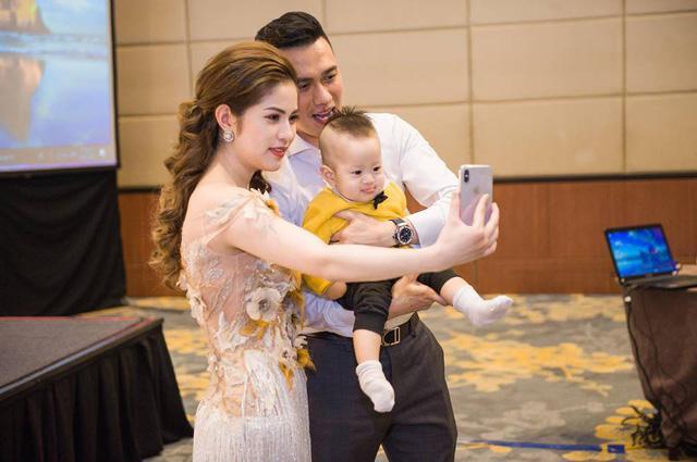 Chỉ đích danh Việt Anh, vợ cũ tuyên bố nam diễn viên không bao giờ đủ tuổi giành được quyền nuôi con-4