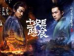 Hậu trường hài hước của phim truyền hình Trung Quốc-11