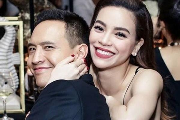 Sau lời tuyên bố gây bão không cưới ai, Hồ Ngọc Hà bất ngờ lấp lửng kế hoạch sinh con cho bạn trai Kim Lý-5