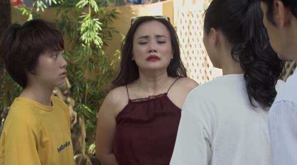 Hoàng Yến Về nhà đi con: Khó có khả năng tôi lấy chồng lần 5 như cô Xuyến-1