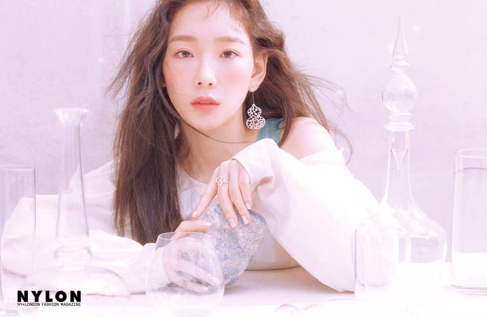 Song Hye Kyo khoe nhan sắc xinh đẹp ngây ngất sau ly hôn-5