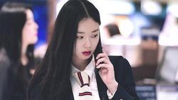 Thí sinh Produce 48 gây chú ý vì quá xinh đẹp trong loạt ảnh chụp lén