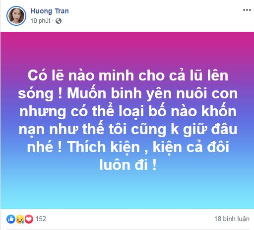 Giữa lúc bị vợ cũ mắng thể loại bố khốn nạn, Việt Anh công khai: Tôi đã trắng tay không còn gì-3