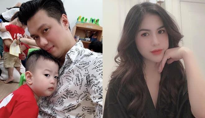Giữa lúc bị vợ cũ mắng thể loại bố khốn nạn, Việt Anh công khai: Tôi đã trắng tay không còn gì-1