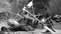 Những tai nạn khủng khiếp xảy ra trên phim trường