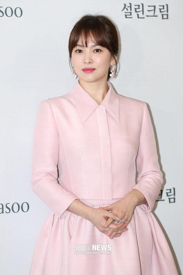 Knet ghét cay ghét đắng Song Hye Kyo, tẩy chay mỹ nhân khỏi làng giải trí Hàn Quốc-2