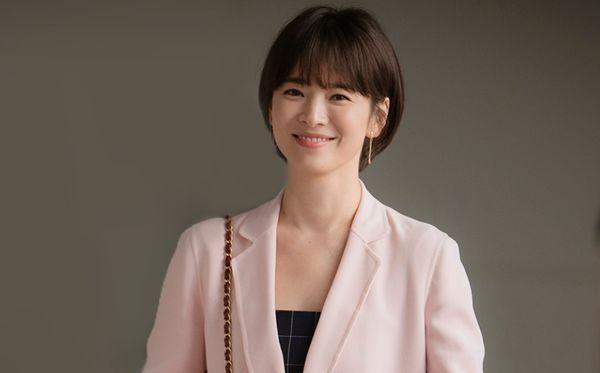 Knet ghét cay ghét đắng Song Hye Kyo, tẩy chay mỹ nhân khỏi làng giải trí Hàn Quốc-3