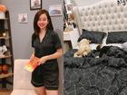 Chỉ là đăng tải loạt ảnh vu vơ, single mom Ly Kute khiến ai nấy xuýt xoa vì ở căn nhà vừa to vừa đẹp