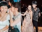 Trang Hý - Kaity Nguyễn và những cặp hotgirl xinh như mộng dính nghi án yêu nhau